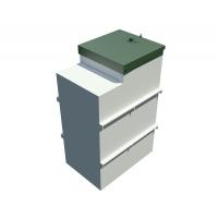 Контактный резервуар КР-3