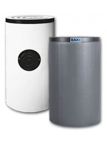 Бойлер Baxi UBT 200(GR)