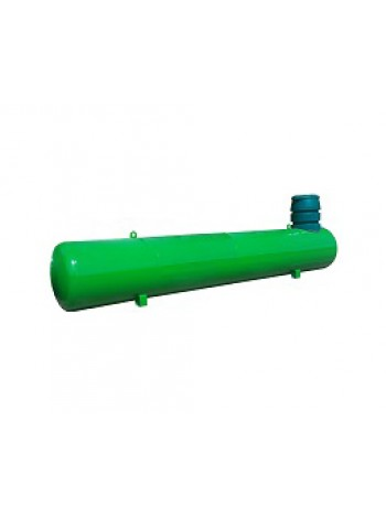 Газгольдер СпецГаз Россия - 12000 литров