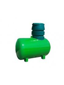 Газгольдер СпецГаз Россия - 1400 литров