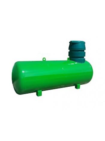 Газгольдер СпецГаз Россия -  5000 литров
