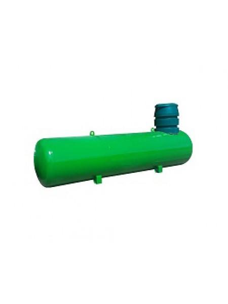 Газгольдер СпецГаз Россия - 6600 литров