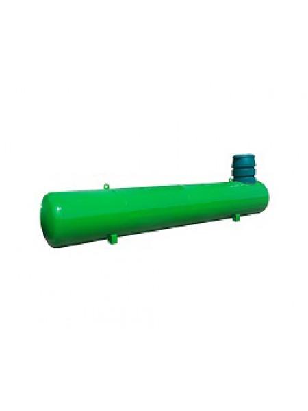 Газгольдер СпецГаз Россия - 10000 литров